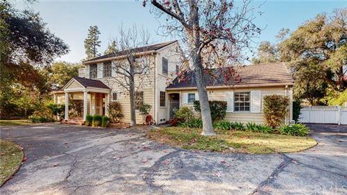 Photo of 849 San Vicente Road, Arcadia, CA 91007 (MLS # WS21005687)