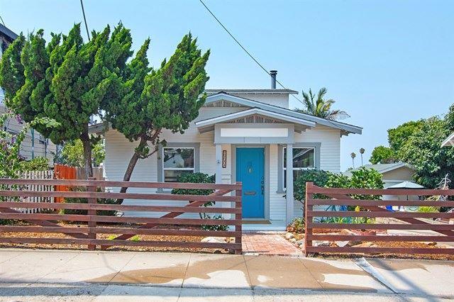 2244 Soto Street, San Diego, CA 92107 - #: 200040687