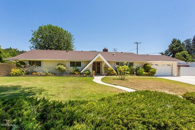 1090 Camino Flores, Thousand Oaks, CA 91360 - #: 220007687
