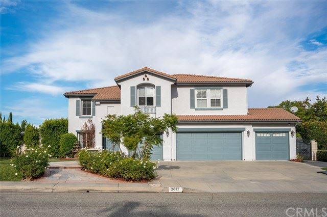 2817 E Hillside Drive, West Covina, CA 91791 - MLS#: AR20252687