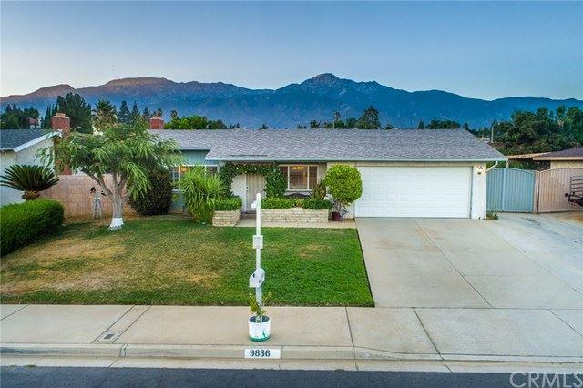9836 Holly Street, Rancho Cucamonga, CA 91701 - MLS#: CV20158687