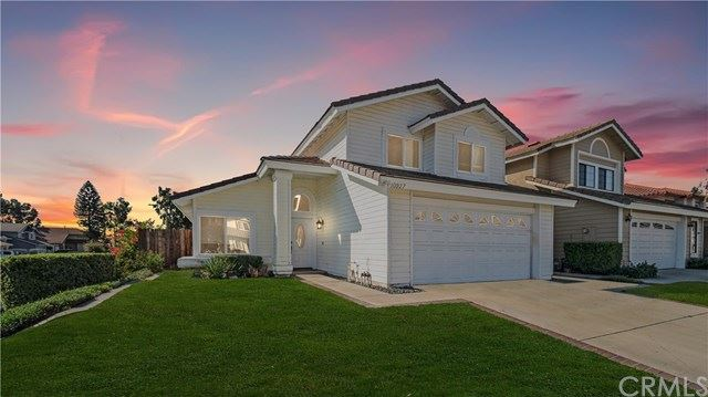 10927 Manchester Street, Rancho Cucamonga, CA 91701 - MLS#: CV20220687