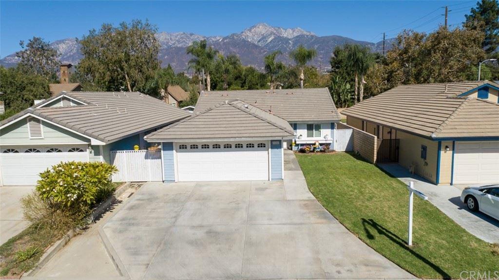 10082 Palo Alto Street, Rancho Cucamonga, CA 91730 - MLS#: CV21224687