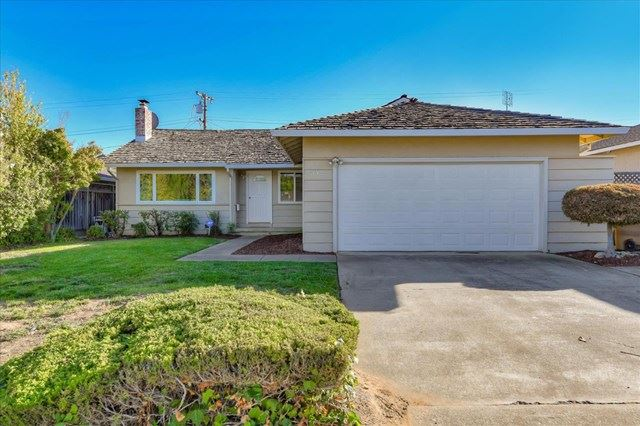 7542 Rainbow Drive, Cupertino, CA 95014 - MLS#: ML81815687
