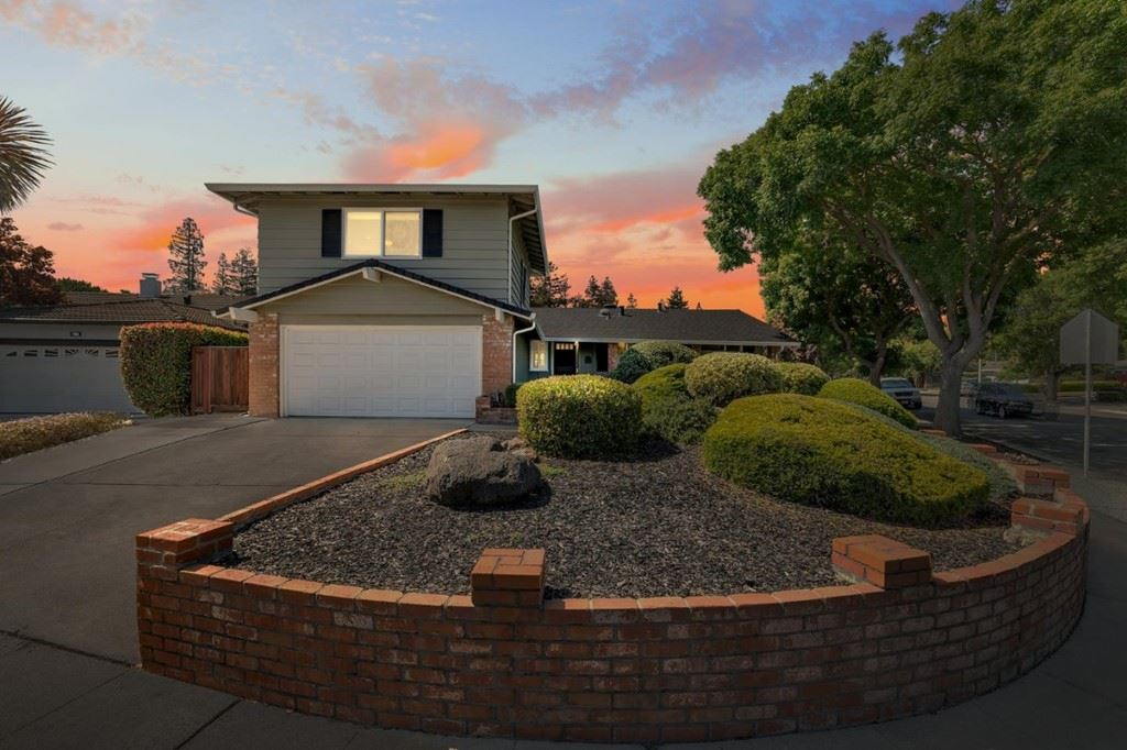 986 Nettle Place, Sunnyvale, CA 94086 - #: ML81855687