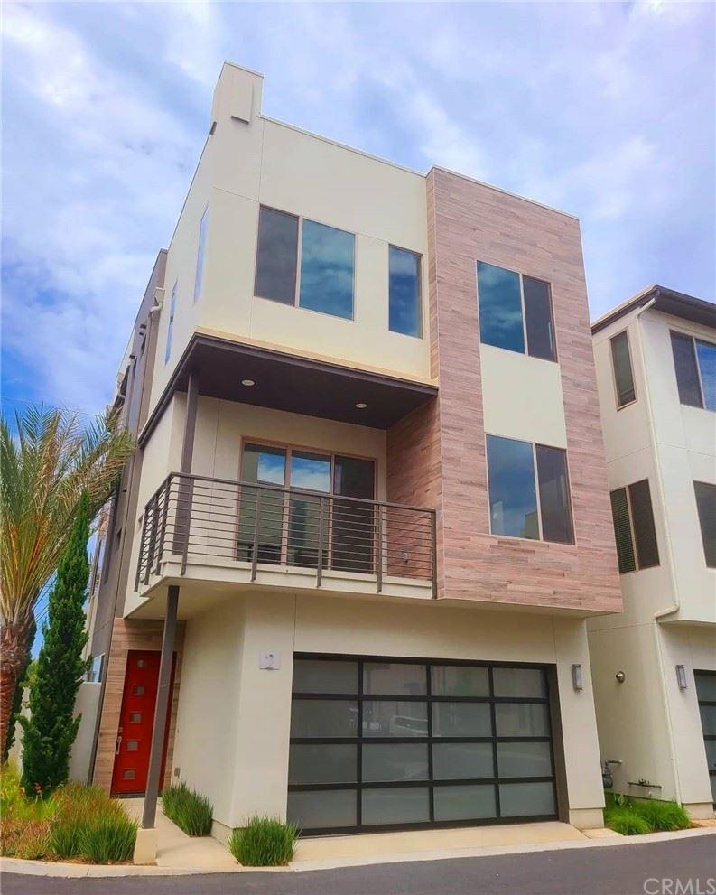 2 Ebb Tide, Newport Beach, CA 92663 - MLS#: NP21177687