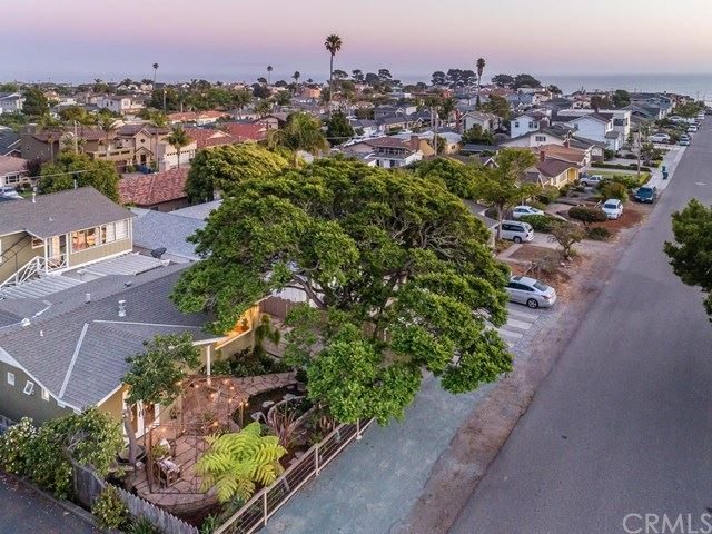 Photo of 125 Palomar Avenue, Pismo Beach, CA 93449 (MLS # NS19209687)