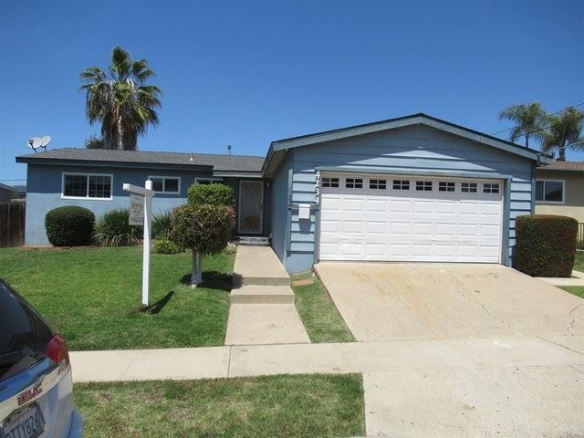 4234 Conrad Avenue Ave, San Diego, CA 92117 - #: PTP2102687