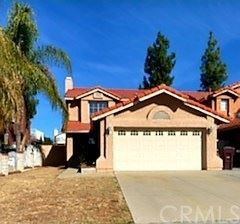 22890 Pahute Drive, Moreno Valley, CA 92553 - MLS#: PW20243687