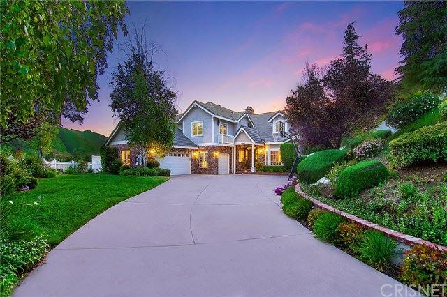 29885 Vista Del Arroyo, Agoura Hills, CA 91301 - #: SR20097687