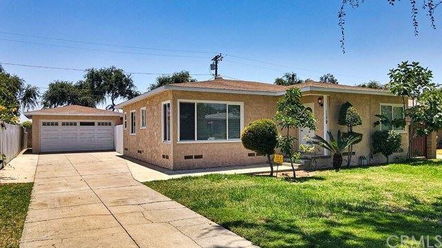 1106 E Santa Fe Avenue, Fullerton, CA 92831 - MLS#: TR20126687