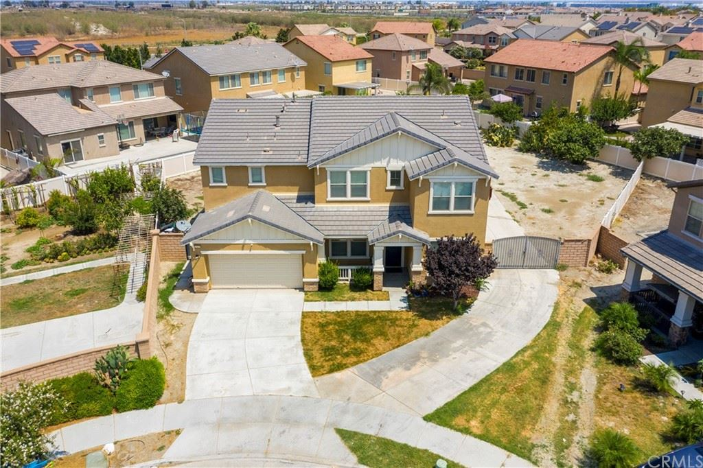 13159 Silverton Circle, Eastvale, CA 92880 - MLS#: TR21196687