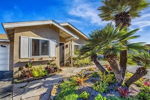 Photo of 711 Teaberry St, Encinitas, CA 92024 (MLS # 190021688)