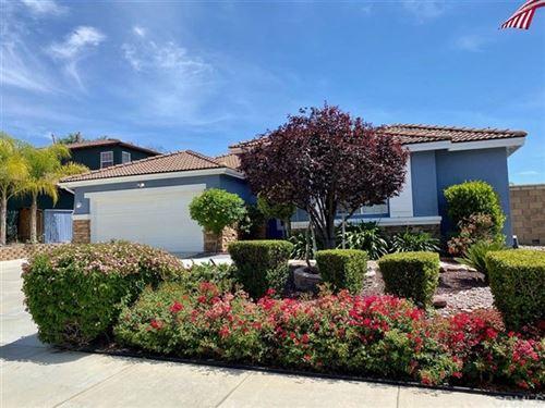 Photo of 28507 Craig Ave, Menifee, CA 92584 (MLS # 200033688)