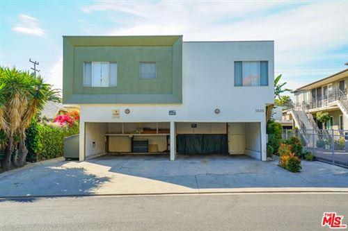 Photo of 1035 N GARDNER Street, West Hollywood, CA 90046 (MLS # 20576688)