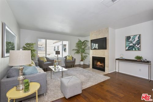 Photo of 8515 Saturn Street #105, Los Angeles, CA 90035 (MLS # 20647688)