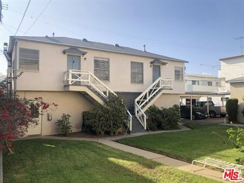 Photo of 1261 Armacost Avenue, Los Angeles, CA 90025 (MLS # 21678688)