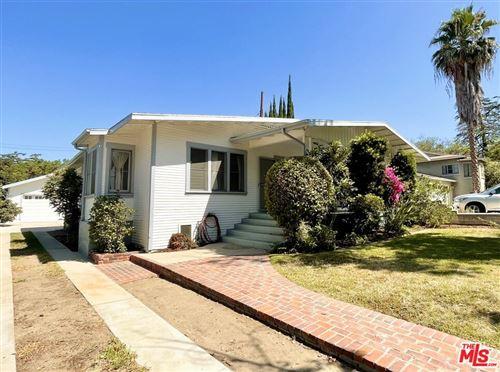 Photo of 1271 Ruberta Avenue, Glendale, CA 91201 (MLS # 21762688)