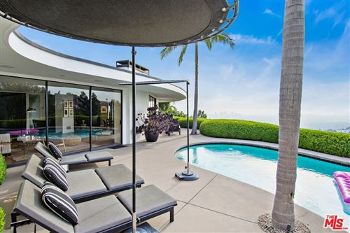 Photo of 9023 Hopen Place, Los Angeles, CA 90069 (MLS # 21776688)