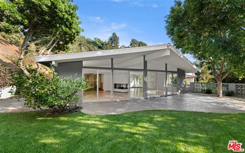 Photo of 9767 Beth Place, Beverly Hills, CA 90210 (MLS # 21781688)