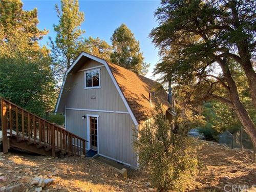 Photo of 200 Mann Drive, Big Bear, CA 92314 (MLS # EV20201688)