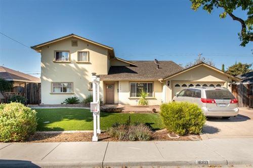 Photo of 1660 Graham Lane, Santa Clara, CA 95050 (MLS # ML81817688)