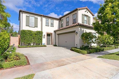 Photo of 129 Beechmont, Irvine, CA 92620 (MLS # NP20195688)