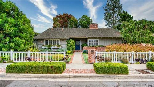 Photo of 1218 Berkshire Lane, Newport Beach, CA 92660 (MLS # NP20226688)