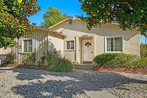 Photo of 5800 Natick Avenue, Sherman Oaks, CA 91411 (MLS # SR20162688)