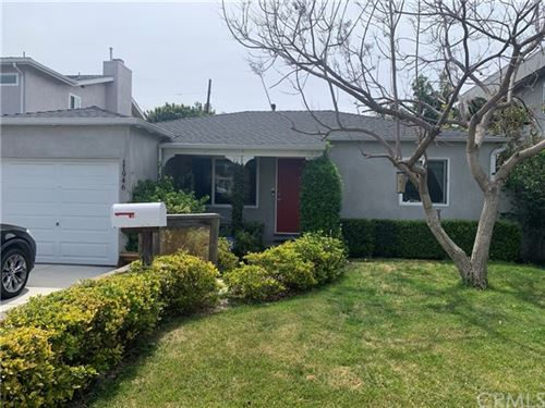 Photo of 11946 Lucile Street, Culver City, CA 90230 (MLS # TR21093688)