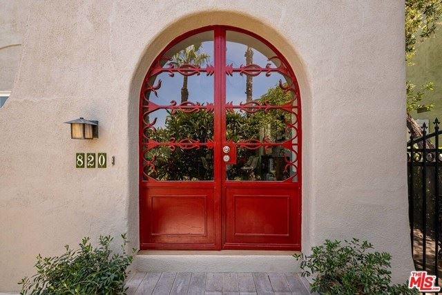 Photo of 820 Hyperion Avenue, Los Angeles, CA 90029 (MLS # 20615688)