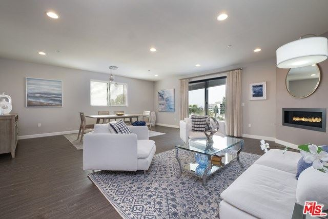 Photo of 5826 W Olympic #301, Los Angeles, CA 90036 (MLS # 20652688)