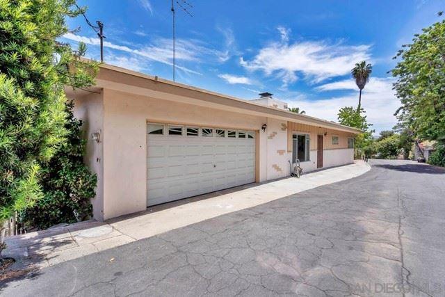 4456 Acacia Ave, La Mesa, CA 91941 - MLS#: 210016688