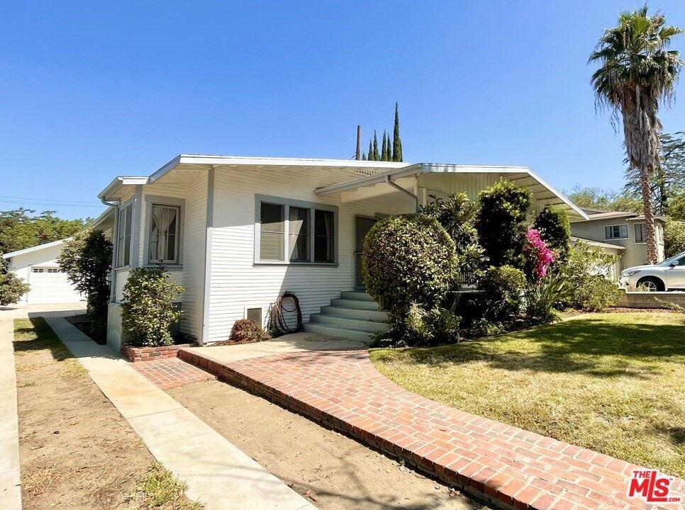 1271 Ruberta Avenue, Glendale, CA 91201 - #: 21762688