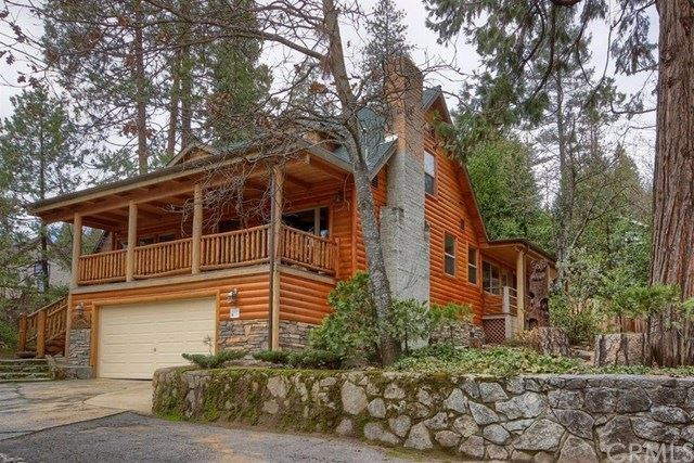 39162 Manzanita, Bass Lake, CA 93604 - MLS#: FR21009688