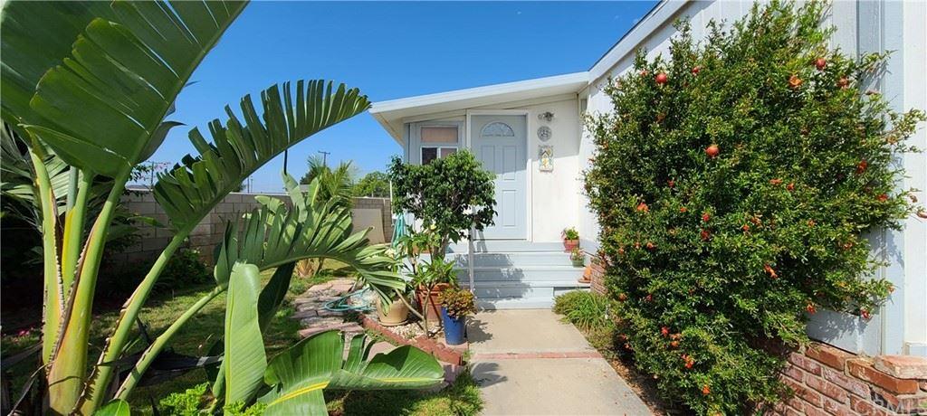 Photo of 692 N Adele Street #32, Orange, CA 92867 (MLS # IG21168688)