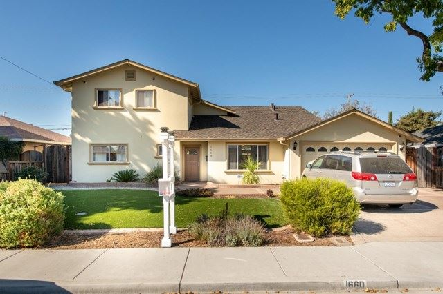 1660 Graham Lane, Santa Clara, CA 95050 - #: ML81817688
