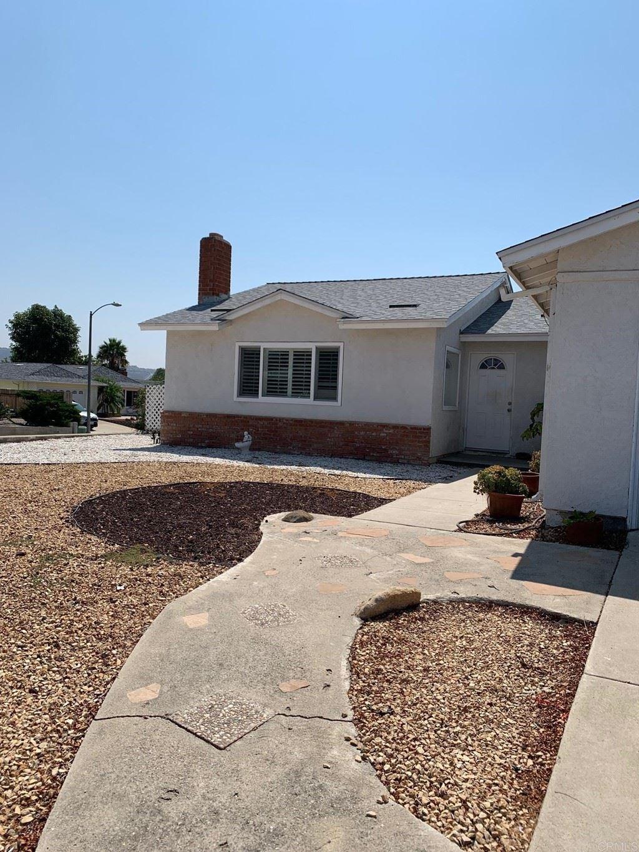9955 Via Wakefield, Santee, CA 92071 - MLS#: NDP2110688