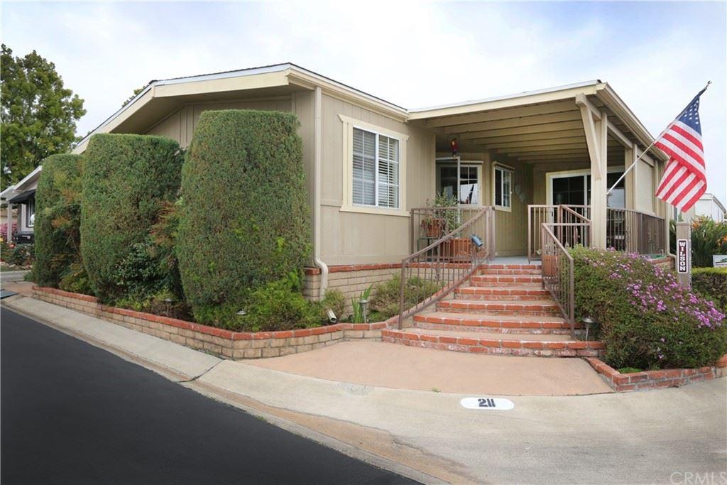 5200 Irvine Boulevard #211, Irvine, CA 92620 - MLS#: OC21073688
