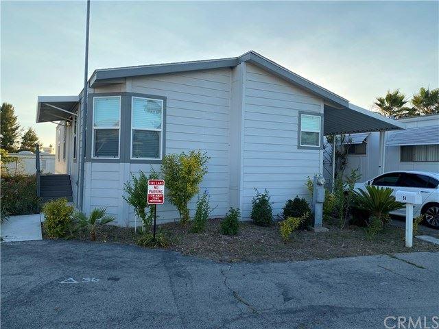 1750 W Lambert #58, La Habra, CA 90631 - MLS#: PW20112688