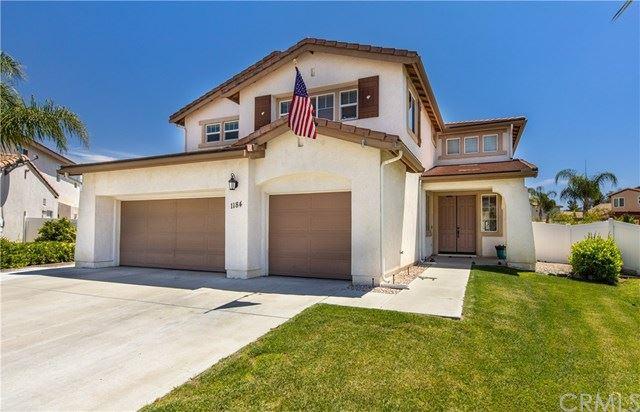 1184 Brush Prairie, San Jacinto, CA 92582 - MLS#: SW21091688