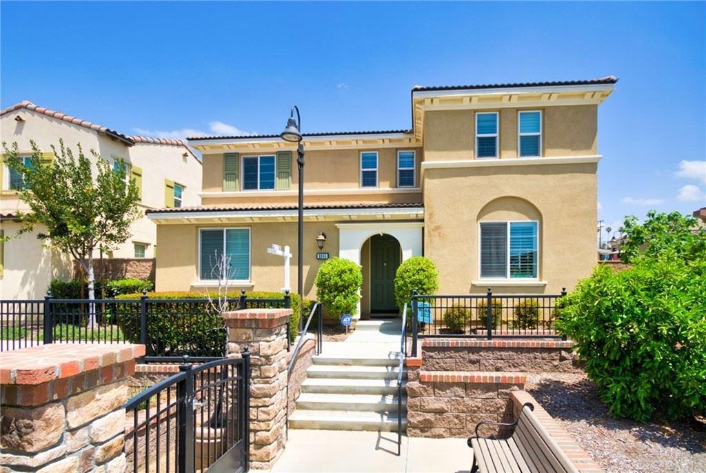 9345 Klusman Avenue, Rancho Cucamonga, CA 91730 - MLS#: TR21112688