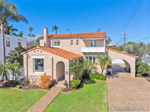 Photo of 3647 Hyacinth, San Diego, CA 92106 (MLS # 190014689)