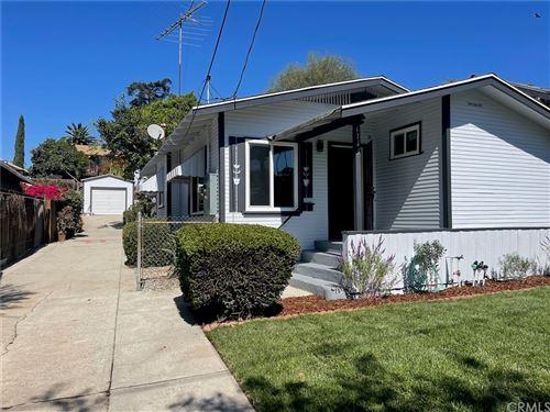 Photo of 6143 Burwood Avenue, Los Angeles, CA 90042 (MLS # CV21220689)