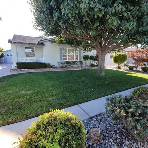 Photo of 12156 Farndon Avenue, Chino, CA 91710 (MLS # EV21128689)