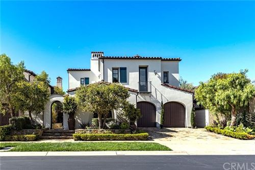 Photo of 12 Dunes Bluff, Newport Coast, CA 92657 (MLS # OC20004689)