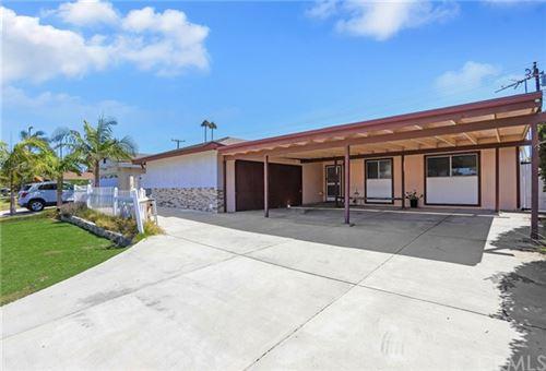 Photo of 17172 Barcelona Lane, Huntington Beach, CA 92647 (MLS # OC20158689)