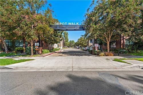 Photo of 533 W W. Maple Ave Avenue, Orange, CA 92868 (MLS # OC20197689)