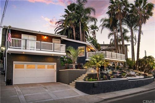 Photo of 109 Calle Redondel, San Clemente, CA 92672 (MLS # OC21203689)