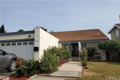 Photo of 19518 Thornlake Avenue, Cerritos, CA 90703 (MLS # PW20243689)